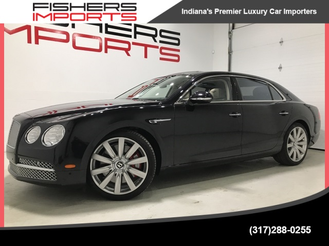 Pre-Owned 2014 Bentley Flying Spur Base