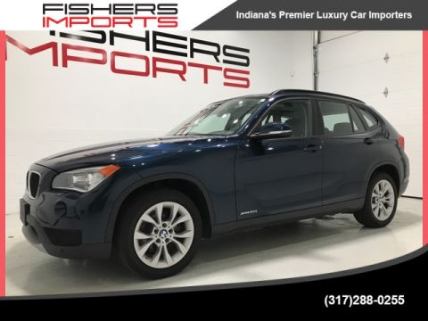 Certified Pre-Owned 2014 BMW X1 xDrive28i